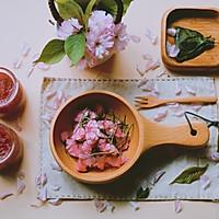 盐渍樱花、樱叶&樱花酱的做法图解30