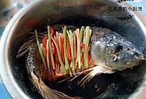 清蒸鲤鱼(宴请菜)的做法