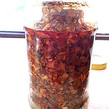 香辣牛肉香菇酱