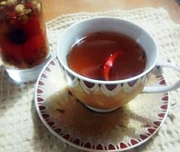 安神助眠茶的做法