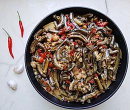 红焖黄鳝的做法
