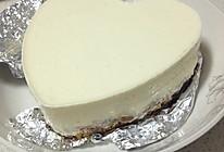 冻芝士蛋糕的做法