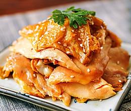 日食记丨电饭煲盐焗鸡的做法