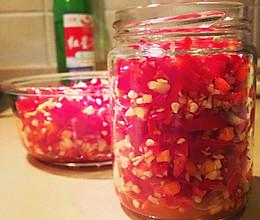 剁椒酱的做法