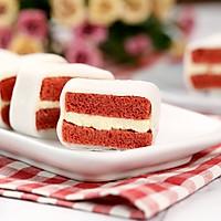 你绝对不能错过的一款清凉蛋糕——白玉卷的做法图解17