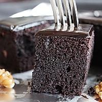 经典巧克力布朗尼#美的烤箱菜谱#的做法图解18
