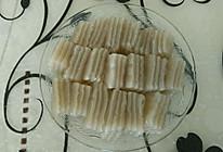 椰汁马蹄糕(๑• . •๑)的做法