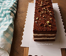 长帝e·Bake互联网烤箱之浓情巧克力蛋糕