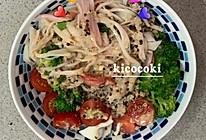 藜麦蔬果沙拉的做法