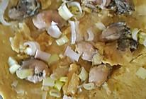 生蚝煎蛋的做法