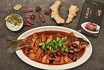 年夜饭必备红烧鱼的做法