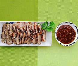 中式烤鸭胸肉的做法