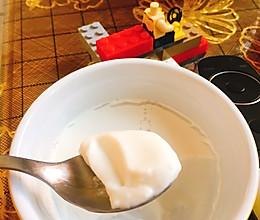 #中秋团圆食味#椰奶布丁的做法