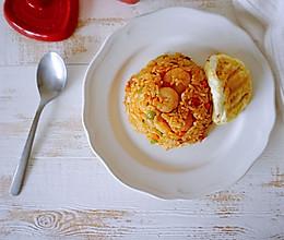 ★印尼炒饭★的做法