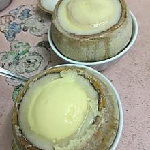 泰国椰王炖蛋