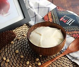 【甜豆花三部曲】#快手又营养,我家的冬日必备菜品#的做法