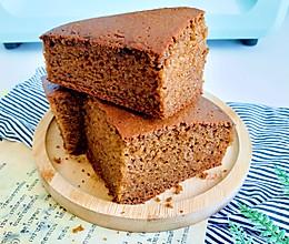 家庭版枣糕的做法