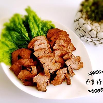 酱猪心(简易版)