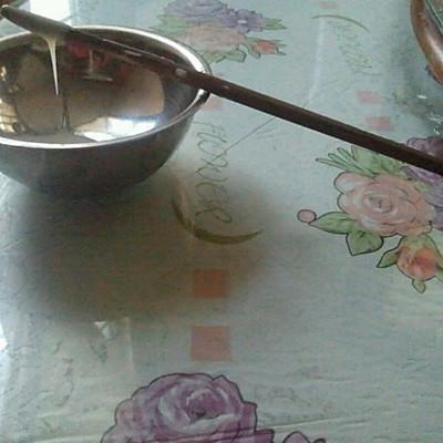 超甜$自制牛奶♡♥~的做法 步骤1