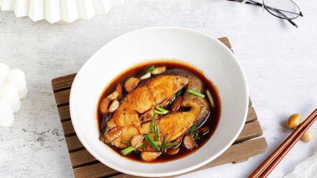 国庆宅家食光|鲜美可口的照烧黑鳕鱼,简单易做的做法
