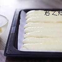 可爱的小奶棍面包,看上去就很好吃的做法图解8