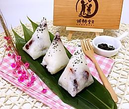 大米粽子的做法