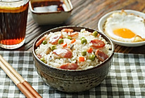 日食记 | 电饭锅懒人饭的做法