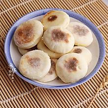 #做道懒人菜,轻松享假期#山药小饼