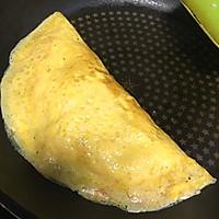 蛋包饭的做法图解9