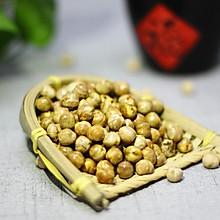 椒盐鹰嘴豆,解馋小零食
