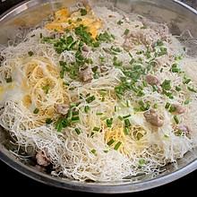 蒸米粉(肠粉酱汁)