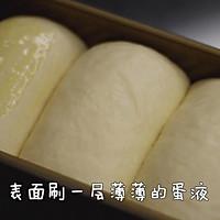 北海道吐司 | 手工揉出手套膜的做法图解16