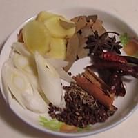兔肉火锅的做法图解2