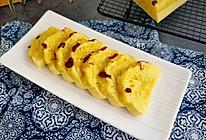 鸡蛋马拉糕(懒人版发糕)的做法