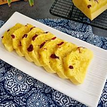鸡蛋马拉糕(懒人版发糕)
