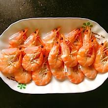 #我们约饭吧#白灼虾(附蘸料做法)