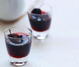 桑葚酒(果酒)的做法
