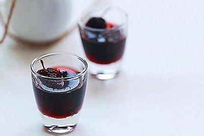 桑葚酒(果酒)