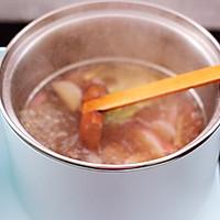 #多力金牌大厨带回家-上海站#水萝卜粉丝炖桃花蛸的做法图解13