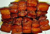 花雕酒烧肉——传说中的东坡肉的做法