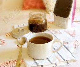 蜂蜜大枣茶的做法