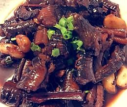 家乡的味道 红烧黄鳝的做法