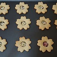 糖芯樱花饼干#浪漫樱花季#的做法图解15