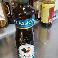 小炒腐竹——橄露Gallo经典特级初榨橄榄油试用的做法图解1