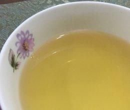 黄芪枣合汤的做法