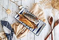 煎鲅鱼的做法