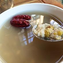 清凉一夏-绿豆汤