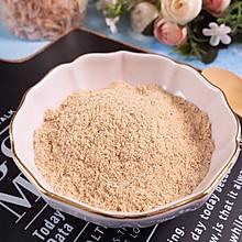 虾皮香菇粉,自制的健康调味品,大人孩子都能吃