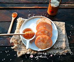 #春季食材大比拼#养生糯米藕的做法