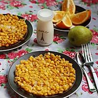 十分钟搞定人气小吃【玉米烙】的做法图解7